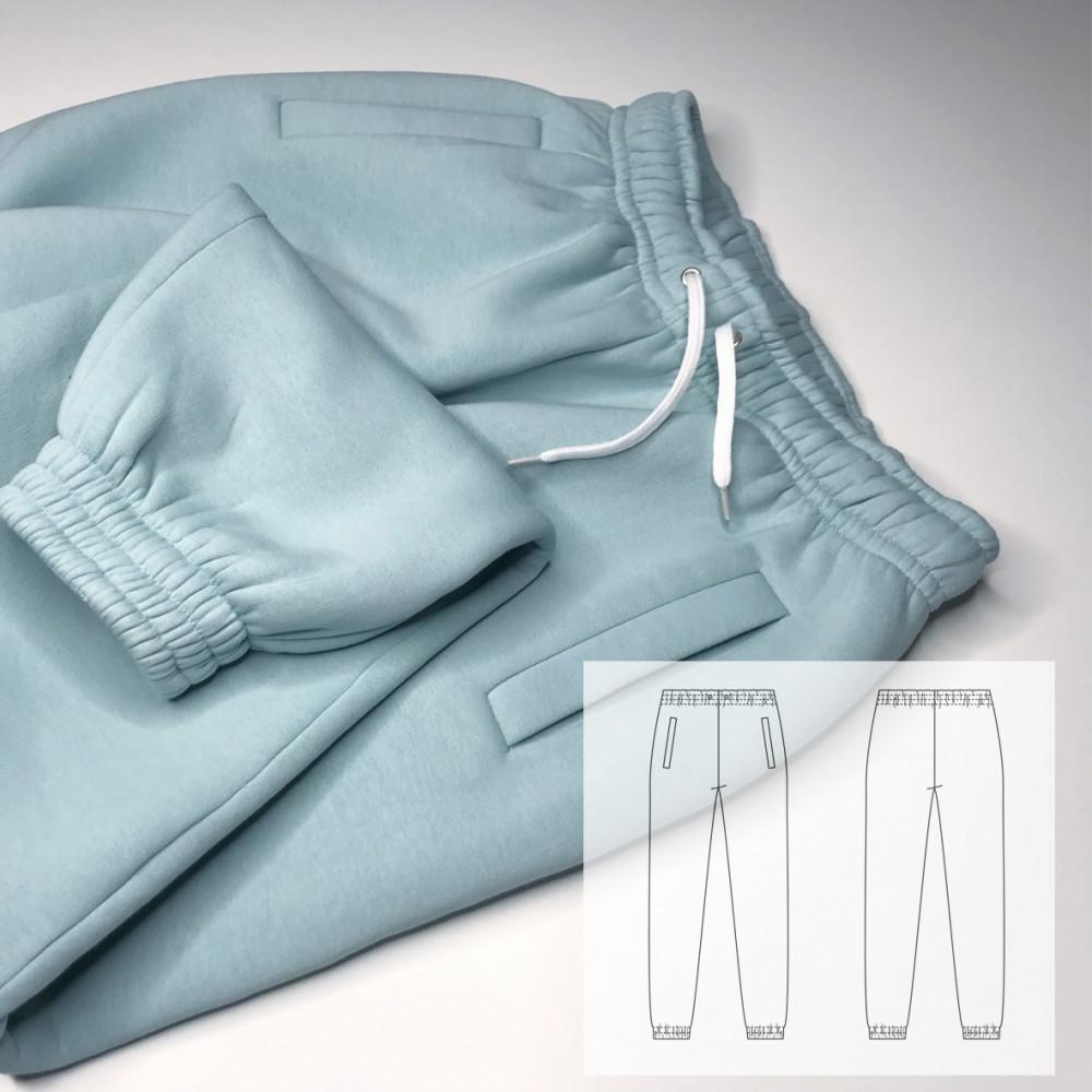 Женские штаны ICE
