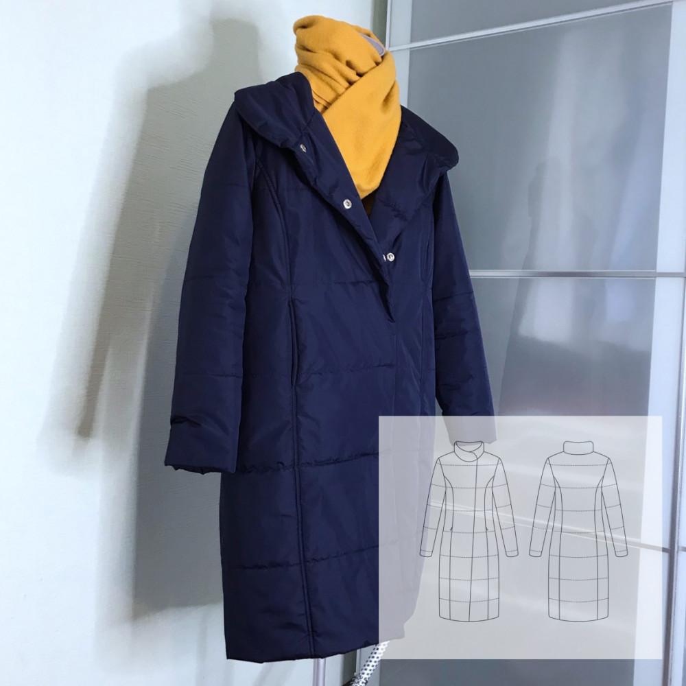 Куртка MARI