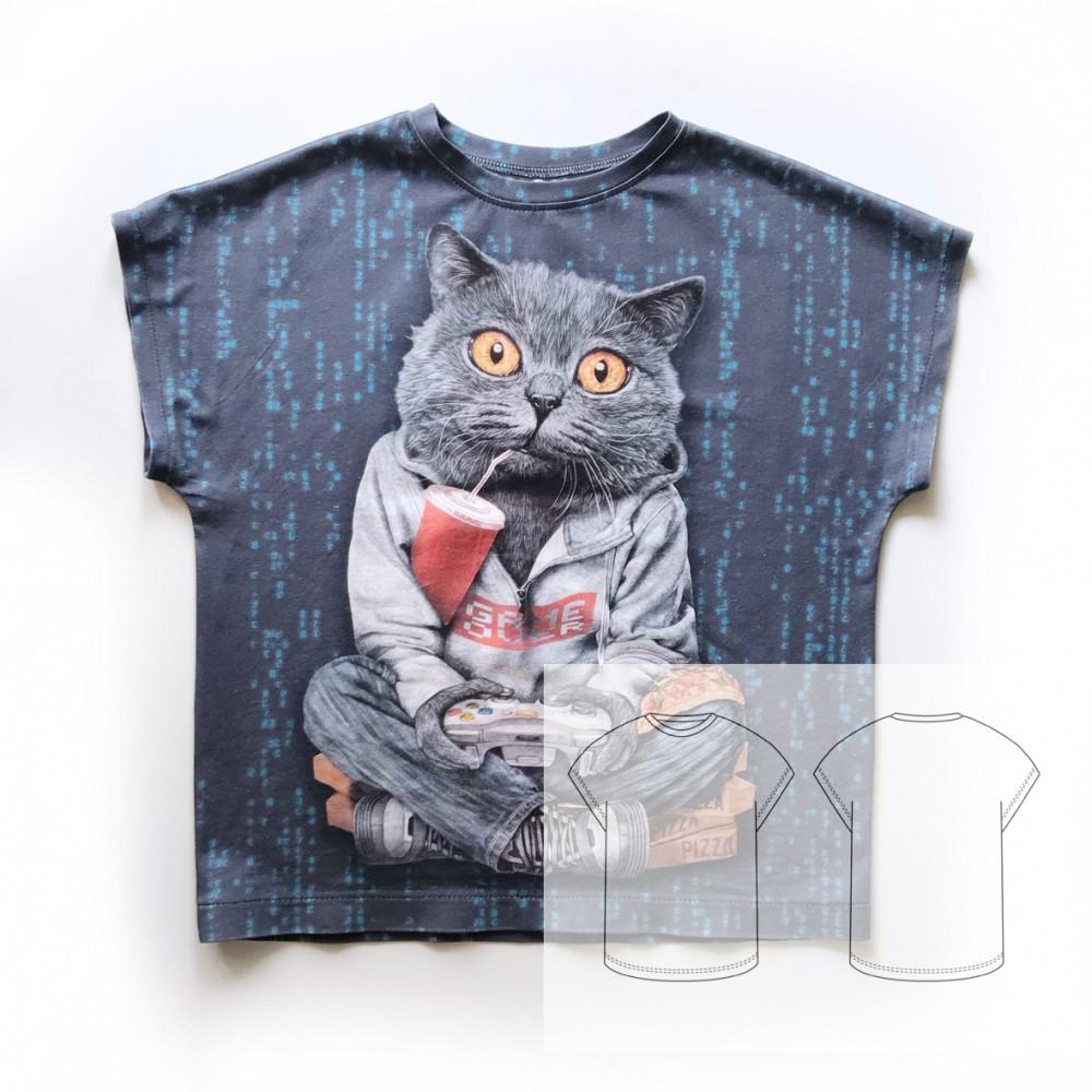 Детская футболка STRIKE